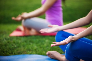 CHOOSING A YOGA TEACHER TO SUIT YOUR PERSONALITY