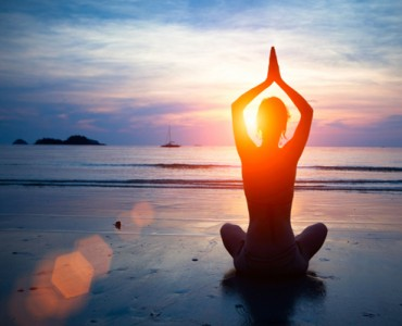 CAN YOGA HELP YOU TO LOOSE WEIGHT?